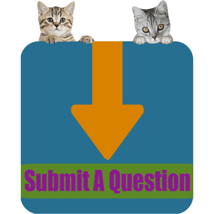 CLICK HERE to submit your online question about Trap-Neuter-Release