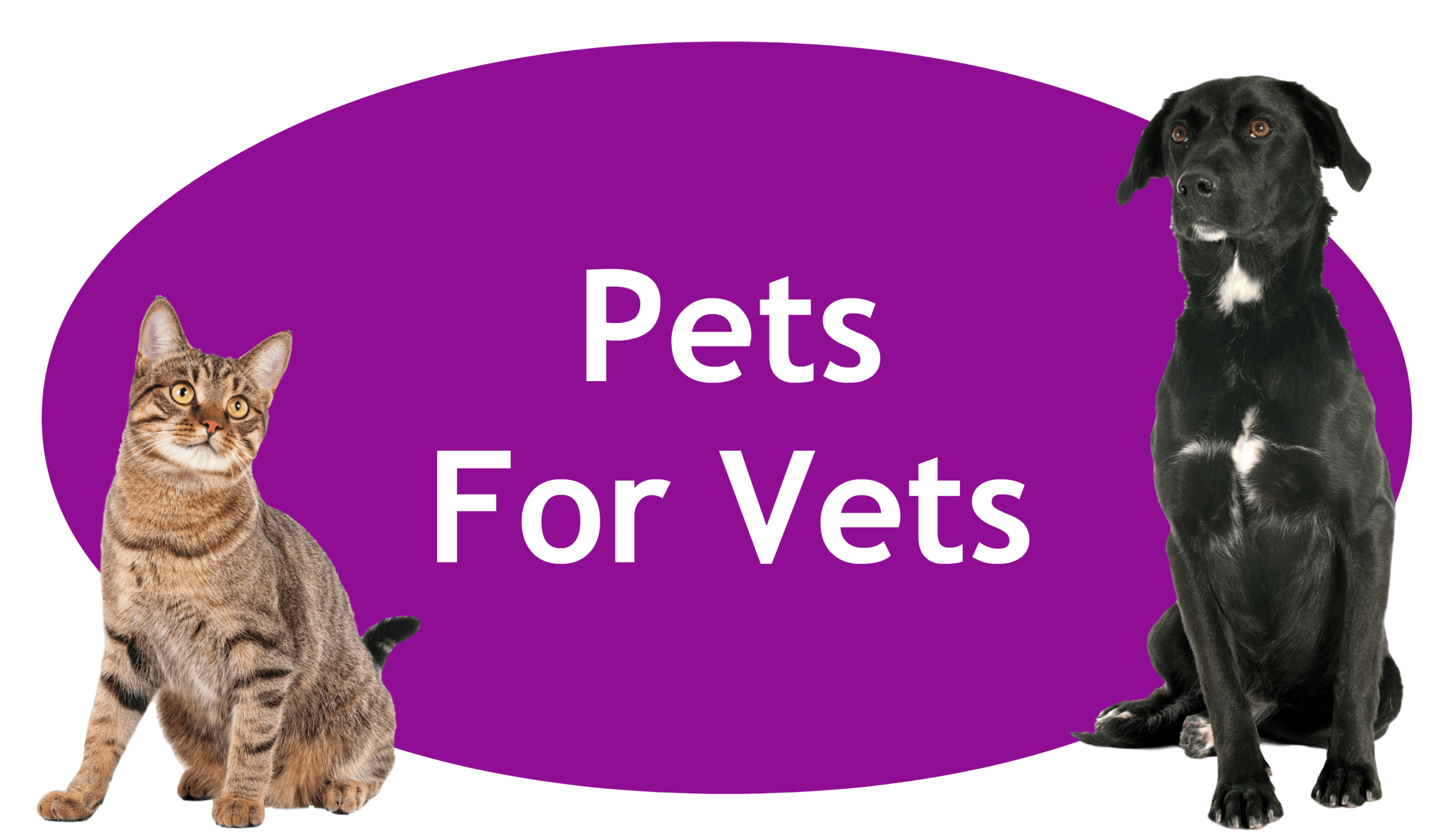 Pets For Vets Page Banner